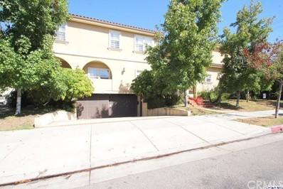 415 E Dryden Street UNIT 103, Glendale, CA 91207 - MLS#: 317006774