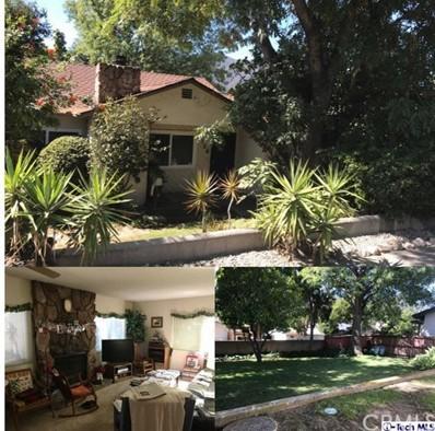 3126 Community Avenue, La Crescenta, CA 91214 - MLS#: 317006808