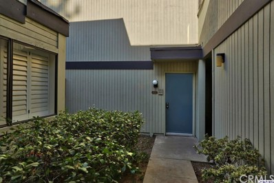 432 Rosemont Avenue, Pasadena, CA 91103 - MLS#: 317006811
