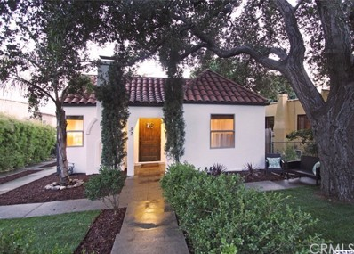 32 E Calaveras Street, Altadena, CA 91001 - MLS#: 317006844