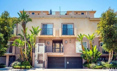 5625 Farmdale Avenue UNIT 12, North Hollywood, CA 91601 - MLS#: 317006953