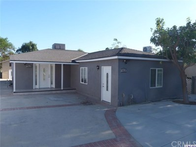 11526 Kagel Canyon Street, Lakeview Terrace, CA 91342 - MLS#: 317006991