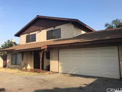 1108 Alma Street, Glendale, CA 91202 - MLS#: 317007007