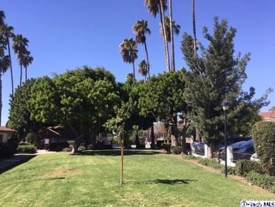 1800 E Heim Avenue UNIT 63, Orange, CA 92865 - MLS#: 317007045