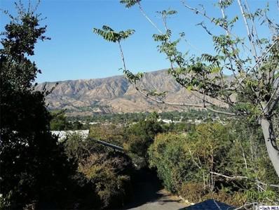 8227 Chapin Lane, Sunland, CA 91040 - MLS#: 317007053