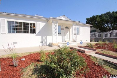 12833 League Street, North Hollywood, CA 91605 - MLS#: 317007076