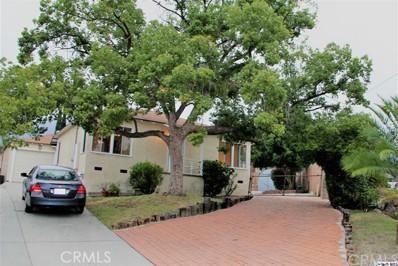 3011 Prospect Avenue, La Crescenta, CA 91214 - MLS#: 317007086