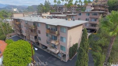 1517 E Garfield Avenue UNIT 51, Glendale, CA 91205 - MLS#: 317007135