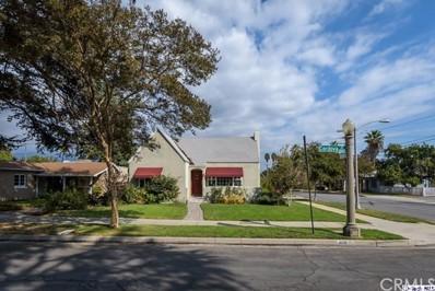 400 N Cordova Street, Alhambra, CA 91801 - MLS#: 317007148