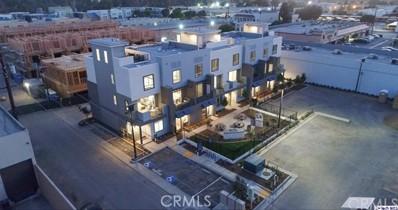 9046 E Garvey Avenue UNIT 31, Rosemead, CA 91770 - MLS#: 317007180