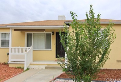 9842 Woodman Avenue, Arleta, CA 91331 - MLS#: 317007190