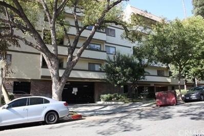 1339 N Columbus Avenue UNIT 324, Glendale, CA 91202 - MLS#: 317007202