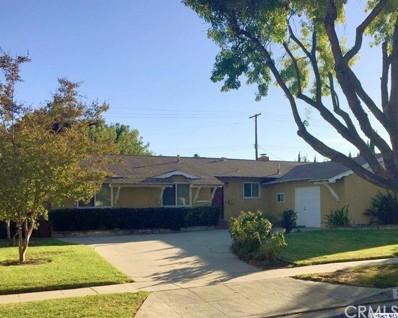 22352 Schoenborn Street, West Hills, CA 91304 - MLS#: 317007238