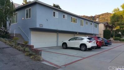 1809 Oakwood Avenue, Glendale, CA 91208 - MLS#: 317007248