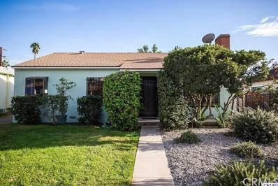 852 Grant Avenue, Glendale, CA 91202 - MLS#: 317007250