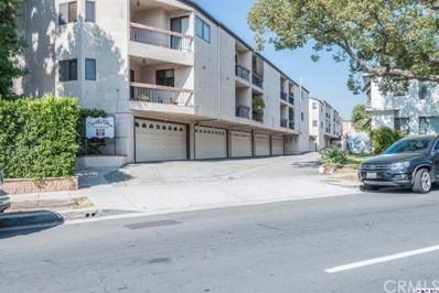 320 McHenry Road UNIT 16, Glendale, CA 91206 - MLS#: 317007252