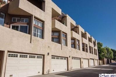 1114 Melrose Avenue UNIT 4, Glendale, CA 91202 - MLS#: 317007261