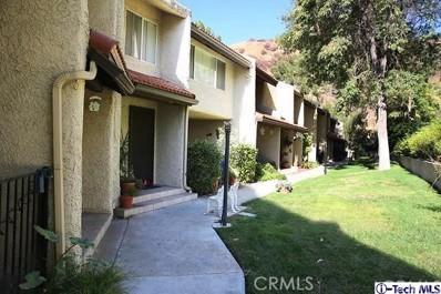 9539 Via Venezia, Burbank, CA 91504 - MLS#: 317007266