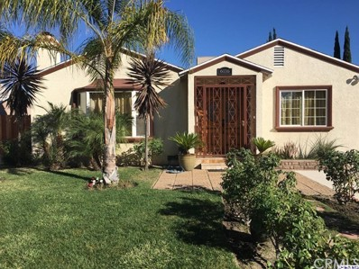 6116 Denny Avenue, North Hollywood, CA 91606 - MLS#: 317007286