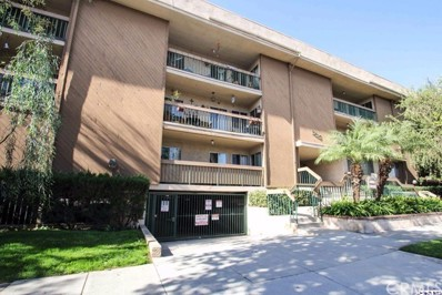 335 N Adams Street UNIT 103, Glendale, CA 91206 - MLS#: 317007316