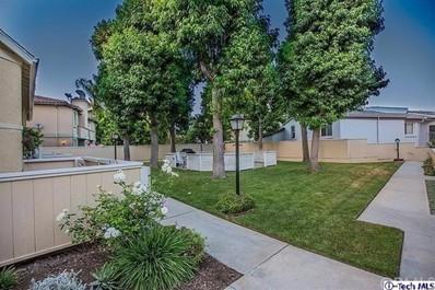 260 N Mar Vista Avenue UNIT 3, Pasadena, CA 91106 - MLS#: 317007319