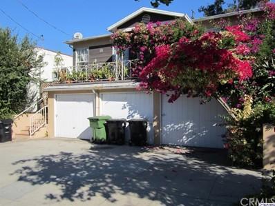1319 Colorado Boulevard, Los Angeles, CA 90041 - MLS#: 317007352