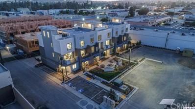 9046 E Garvey Avenue UNIT 32, Rosemead, CA 91770 - MLS#: 317007455