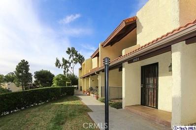 8028 Via Latina, Sun Valley, CA 91504 - MLS#: 317007468