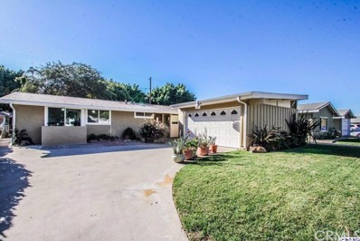3400 E Janice Street, Long Beach, CA 90805 - MLS#: 317007530