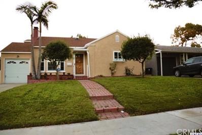 1841 N Rose Street, Burbank, CA 91505 - MLS#: 317007532