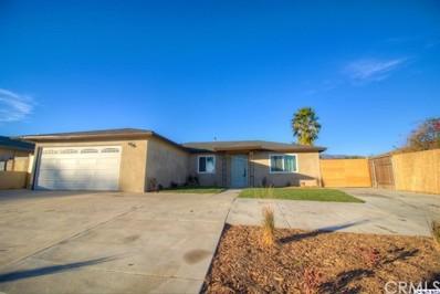 11984 Dorset Street, Rancho Cucamonga, CA 91739 - MLS#: 317007555