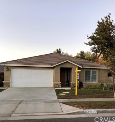 1471 Augusta Street, Beaumont, CA 92223 - MLS#: 317007566