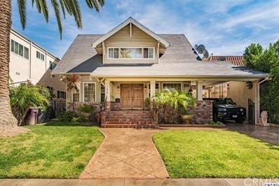 140 S Jackson Street, Glendale, CA 91205 - MLS#: 317007570