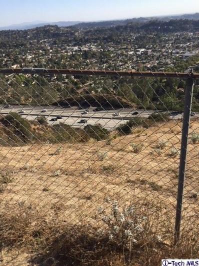 0 Valle Vista, Glendale, CA 91206 - MLS#: 317007571