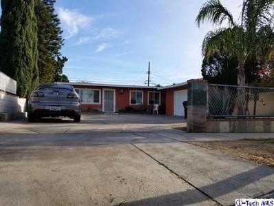 12750 Weidner Street, Pacoima, CA 91331 - MLS#: 317007609