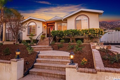 2061 Watson Street, Glendale, CA 91201 - MLS#: 317007627