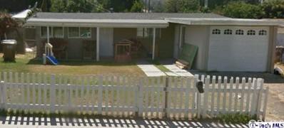 1953 Galemont Avenue, Hacienda Hts, CA 91745 - MLS#: 317007681