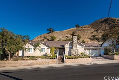 8642 Vine Valley Drive, Sun Valley, CA 91352 - MLS#: 318000002