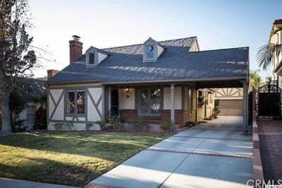 1529 Raymond Avenue, Glendale, CA 91201 - MLS#: 318000008
