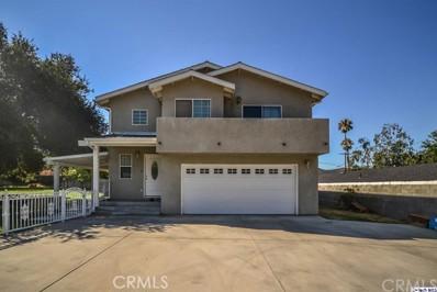 10618 Whitegate Avenue, Sunland, CA 91040 - MLS#: 318000009
