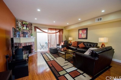 525 E Verdugo Avenue UNIT H, Burbank, CA 91501 - MLS#: 318000022