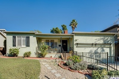 3513 Fairesta Street, La Crescenta, CA 91214 - MLS#: 318000125