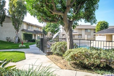 5950 Imperial Highway UNIT 11, South Gate, CA 90280 - MLS#: 318000181