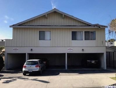 331 McHenry Road, Glendale, CA 91206 - MLS#: 318000270