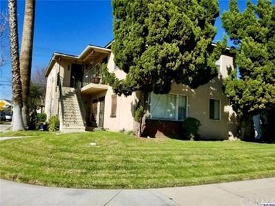 1002 N Griffith, Burbank, CA 91506 - MLS#: 318000272
