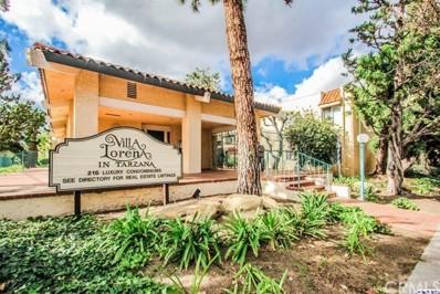 18307 Burbank Boulevard UNIT 209, Tarzana, CA 91356 - MLS#: 318000330