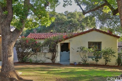 1816 Oakwood Avenue, Glendale, CA 91208 - MLS#: 318000354