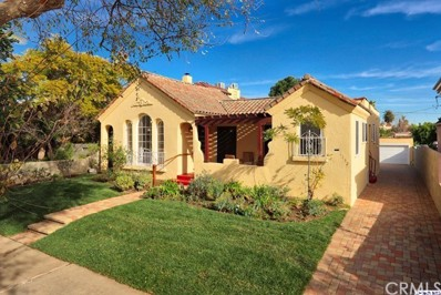1132 Stearns Drive, Los Angeles, CA 90035 - MLS#: 318000383