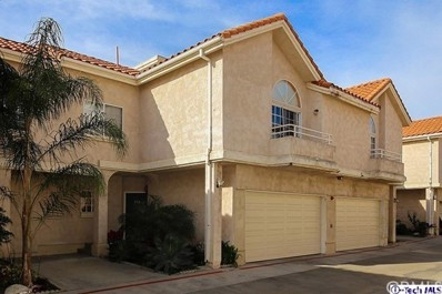 14035 Astoria Street UNIT 126, Sylmar, CA 91342 - MLS#: 318000384