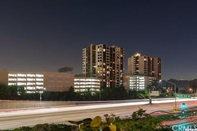345 Pioneer Drive UNIT 603, Glendale, CA 91203 - MLS#: 318000389